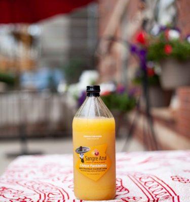 Citrico Fantastico Premium Cocktail Juice