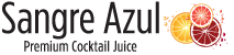 Sangre Azul Premium Cocktail Juice